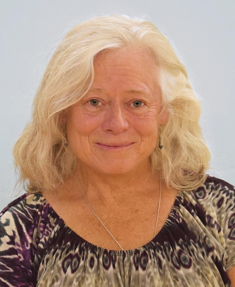 Marilyn Chalk